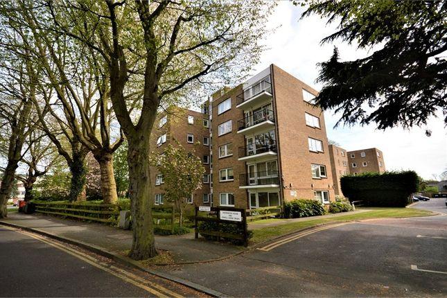Thumbnail Flat for sale in Shernwood House, 2 Hermitage Walk, Snaresbrook, London