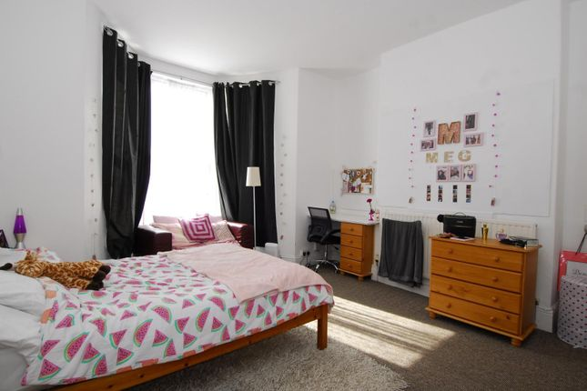 Thumbnail Property to rent in Baring Street, Plymouth