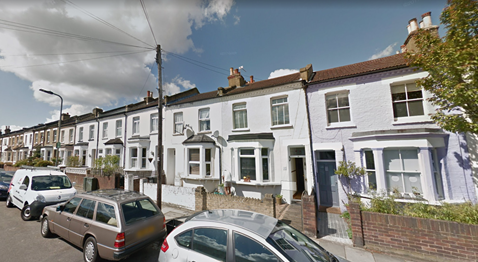 3 bed terraced house to rent in Kingswood Road, London SE20