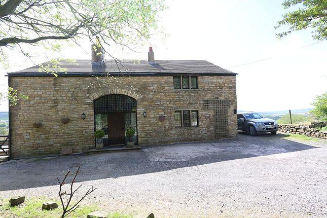 Thumbnail Barn conversion for sale in Bank Fold Lane, Yates And Pickup Bank, Blackburn With Darwen, Lancashire