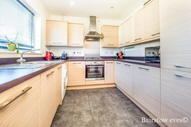 4 bed terraced house to rent in Galleons Drive, Barking IG11
