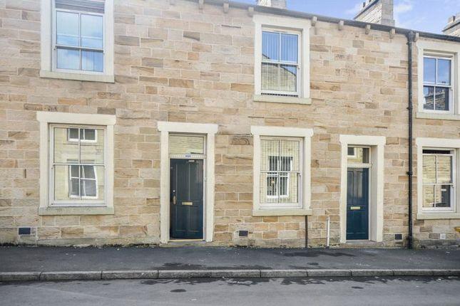 Thumbnail Terraced house for sale in Albert Street, Nelson