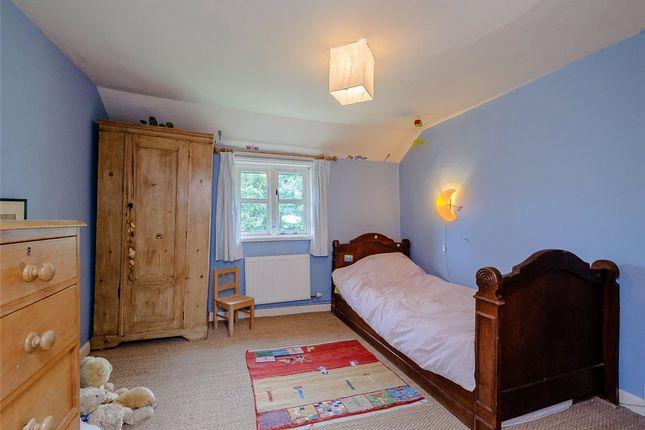 Bedroom of Mount Bures, Bures CO8