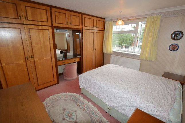 Bedroom One of Farrier Lane, Leicester LE4