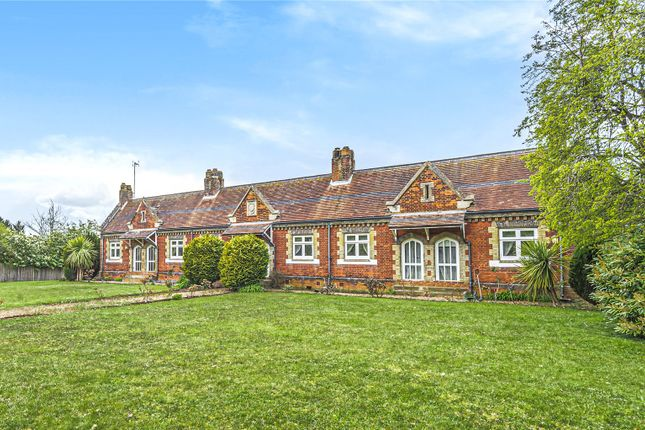 Thumbnail Detached house for sale in Almshouses, Summerhouse Lane, Aldenham, Watford