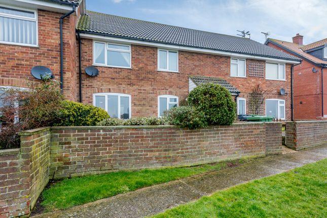 Thumbnail Flat to rent in Somerton Road, Martham, Great Yarmouth, Norfolk