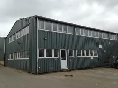 Office to let in Farm Office, Norham Farm, Selling, Kent