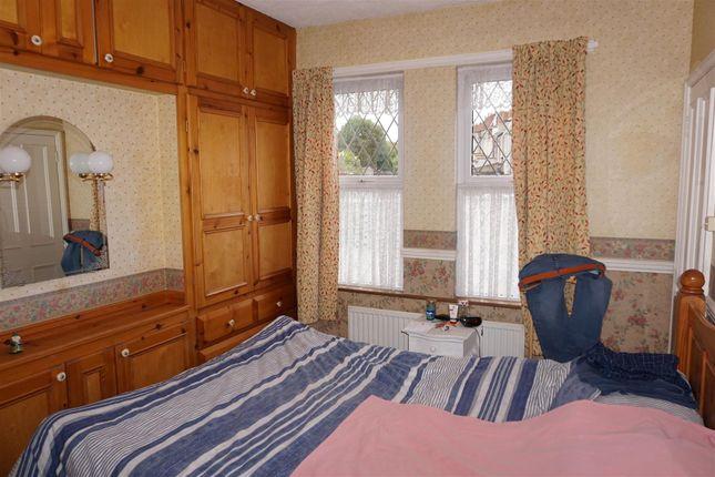 Bedroom One of Sandholme Road, Brislington, Bristol BS4
