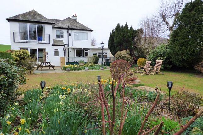 Thumbnail Detached house for sale in Carus Park, Slyne, Lancaster
