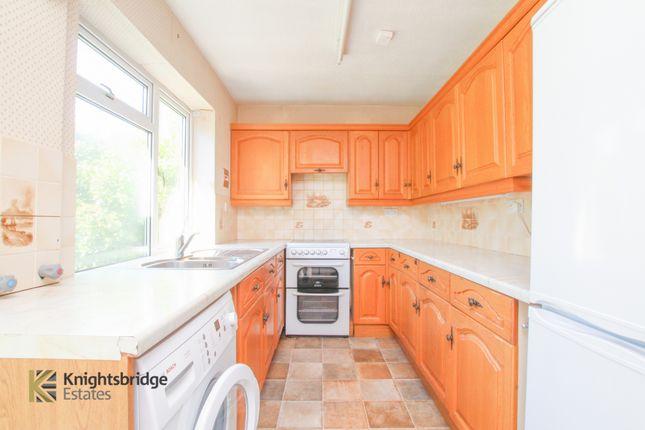 Kitchen of Kilworth Road, Shenfield CM15