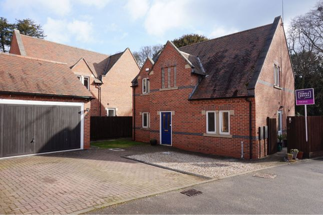 The Property of Home Farm Close, Kelham NG23