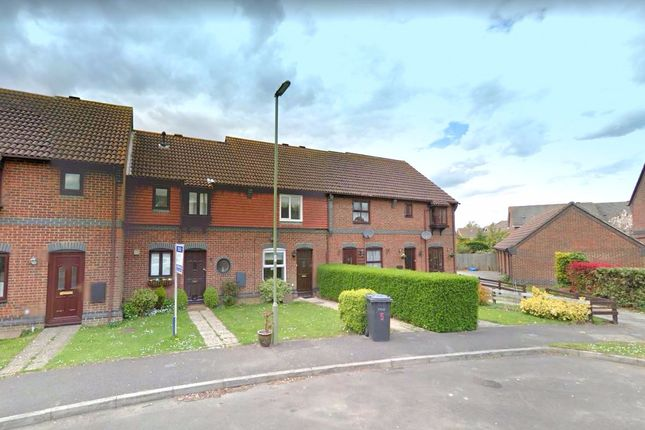 Terraced house to rent in Astral Gardens, Hamble, Southampton