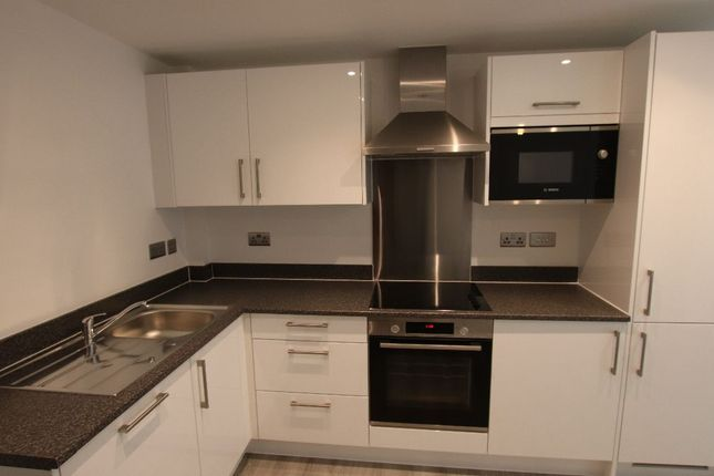 Thumbnail Flat to rent in The Parade, High Street, Watford
