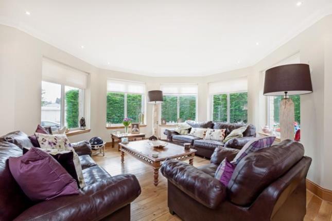 Lounge of Bishops Park, Thorntonhall G74
