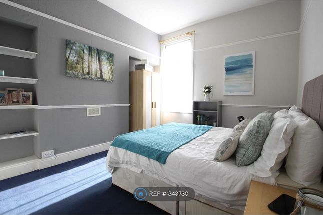 Thumbnail Room to rent in Salisbury Road, Plymouth