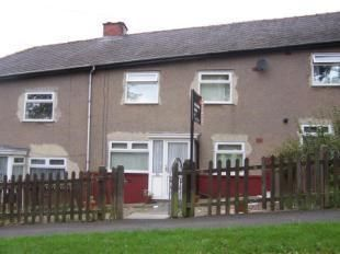 3 bed terraced house for sale in Talbot Street, Colne, Lancashire BB8