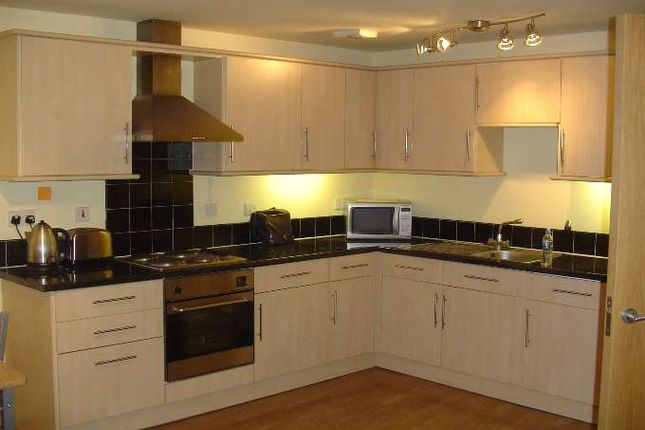 Thumbnail Property to rent in Landmark House, City Centre, Bradford