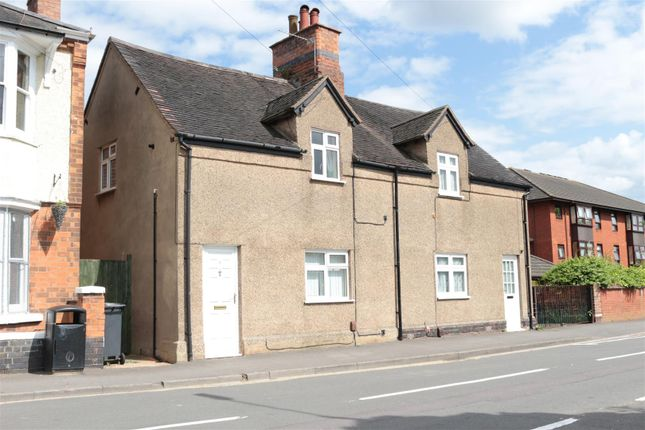 Thumbnail Terraced house to rent in Old Milverton Road, Leamington Spa