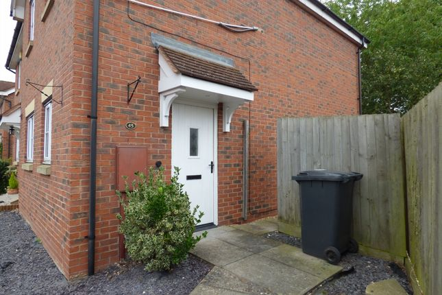 Thumbnail Terraced house to rent in Avondale Road, Brandon, Coventry