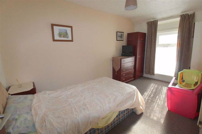 Bedroom 2 of Ivy Terrace, Pontypridd CF37