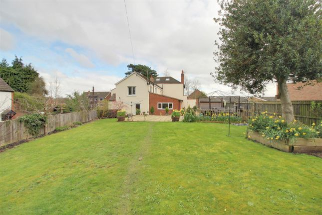 5 bed semi-detached house for sale in Gloucester Street, Newent GL18