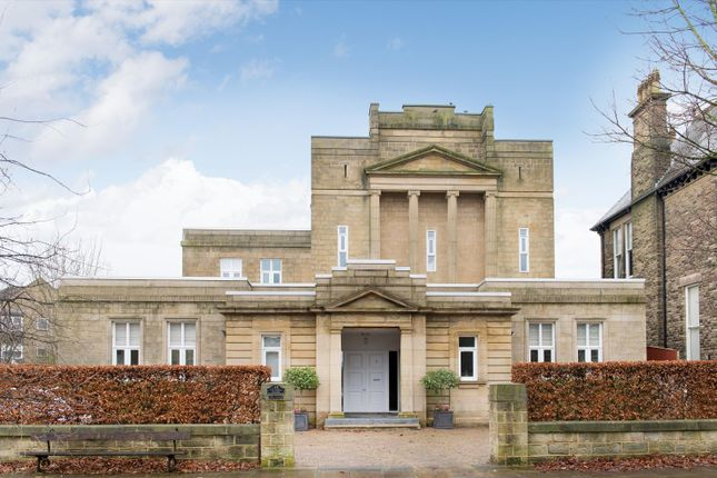 Thumbnail Property for sale in Victoria House, 38 Victoria Avenue, Harrogate, North Yorkshire