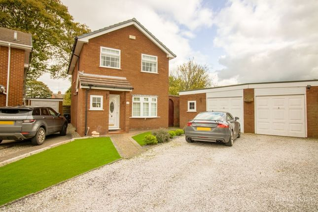 Thumbnail Property for sale in Chapel Mews, Whitby, Ellesmere Port