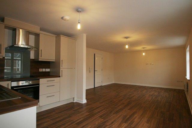 2 bed flat to rent in Welbeck Mews, Welbeck Road, Walker, Newcastle Upon Tyne
