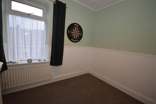 Bedroom 2 of John Street, South Moor, Stanley DH9