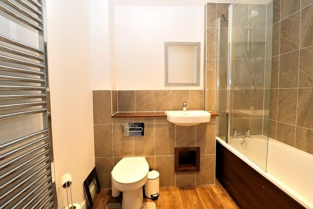 Fitted Bathroom of Rochford, Essex SS4