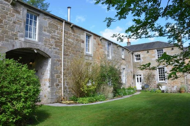 Thumbnail Property for sale in 2 Whim Square, Lamancha, West Linton