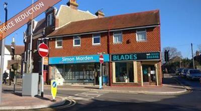 Thumbnail Retail premises for sale in 5 Market Square, Hailsham, East Sussex
