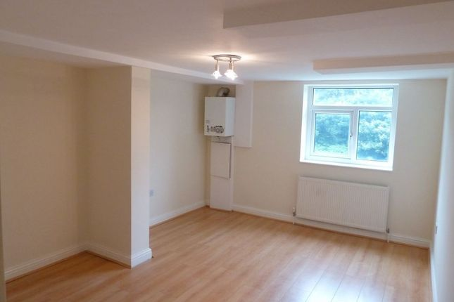 Thumbnail Flat to rent in Church Street West, Radcliffe, Manchester
