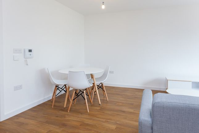 Thumbnail Flat to rent in Bailey Street, Surrey Quays SE8, London,