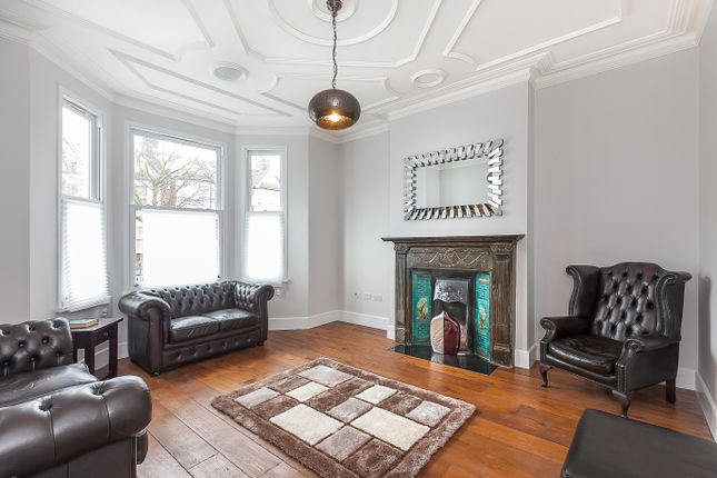 5 bed terraced house to rent in Furness Road, London NW10