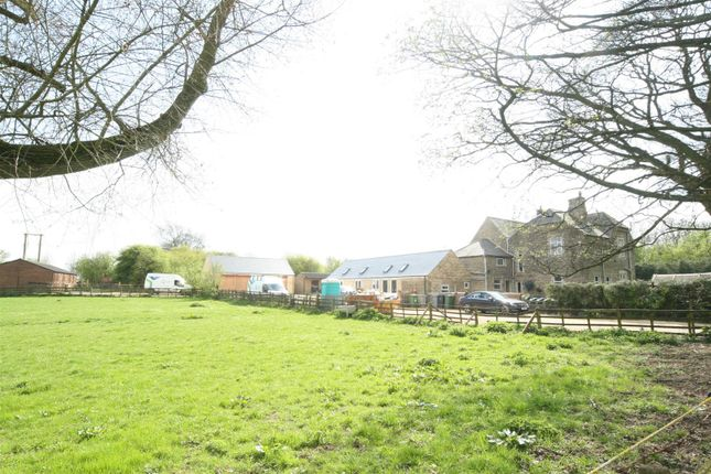 Land for sale in Rookery Lane, Stretton, Oakham