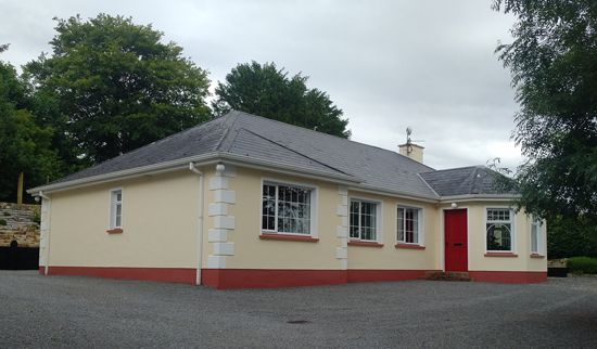 Thumbnail Bungalow for sale in Bawnboy, Bawnboy, Cavan