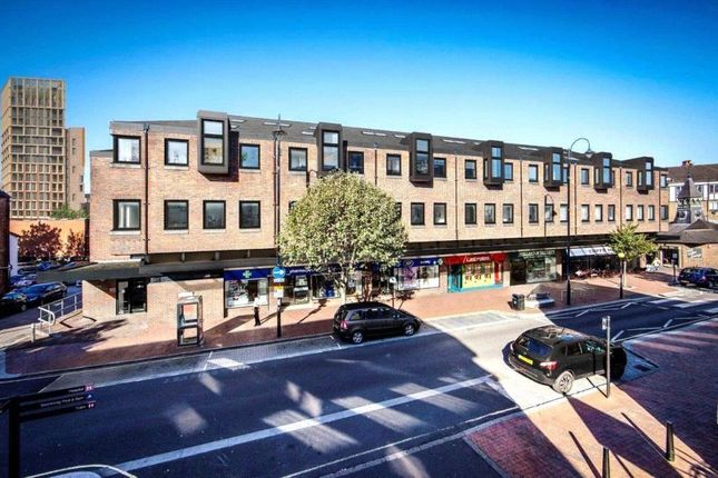 Thumbnail Studio for sale in Venture Lofts, Purley
