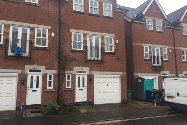 Thumbnail Town house to rent in North Oxford, Oxford