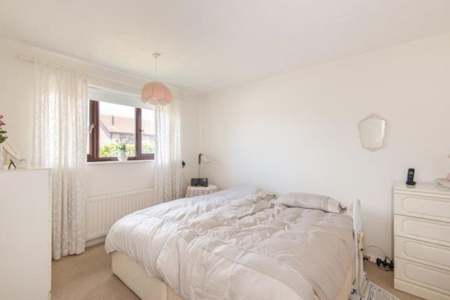 Bedroom One of Locks Heath, Southampton, Hampshire SO31