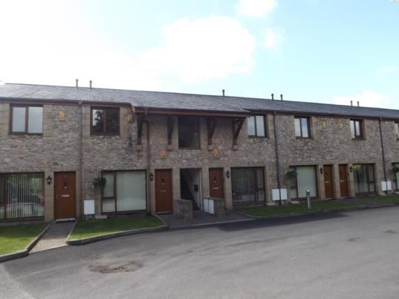 Thumbnail Property for sale in Tewitfield Marina, Chapel Lane, Carnforth, Lancashire