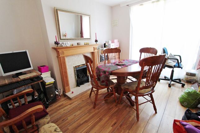 Thumbnail End terrace house for sale in Coniston Road, London