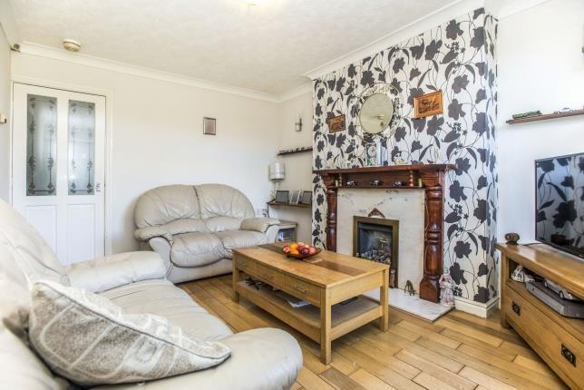 Lounge of Croston Road, Lostock Hall, Preston, Lancashire PR5