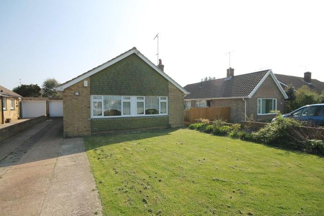 Thumbnail Bungalow for sale in Windermere Crescent, Goring-By-Sea, Worthing