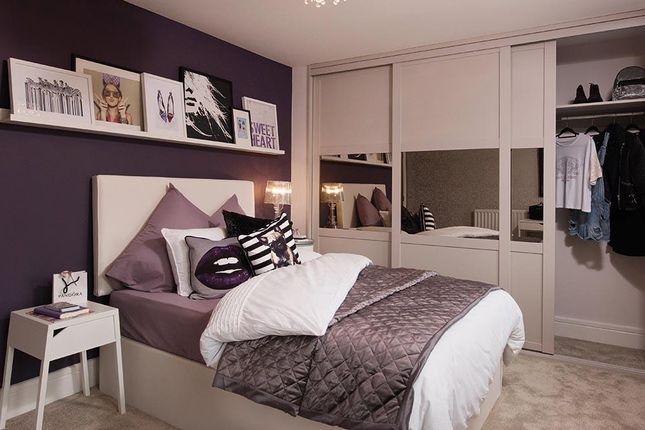 Langham Plot 7 Bedroom