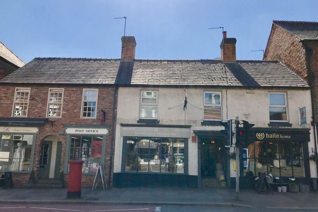 Thumbnail Retail premises to let in 46B High Street, Tarporley