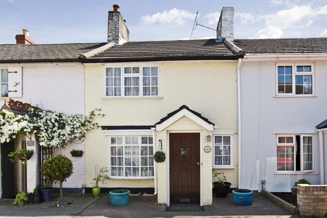 Thumbnail Terraced house for sale in Avon Building, Christchurch