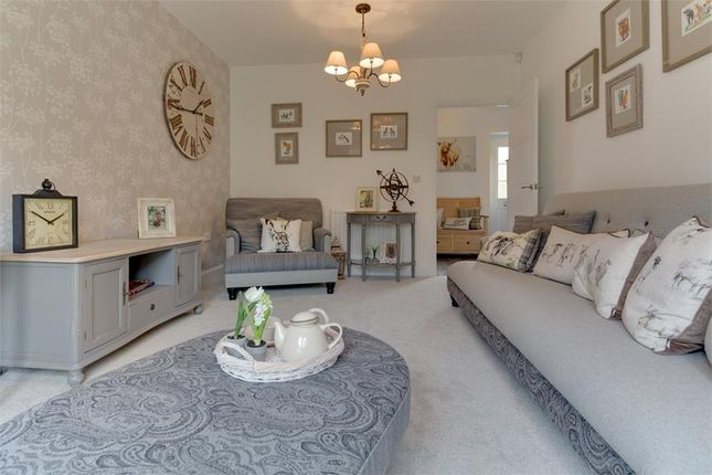 "3 bedroom detached house for sale in ""The Tweed"" at Low Lane, Acklam, Middlesbrough"