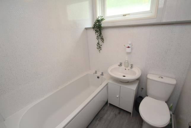 Bathroom of Allanfauld Road, Seafar, Cumbernauld, North Lanarkshire G67