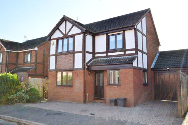 Thumbnail Detached house to rent in Tudor Manor Gardens, Watford, Hertfordshire